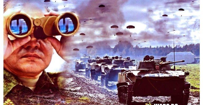 Анализ: с какво ще бъдат оборудвани въздушно-десантните сили на руската армия?
