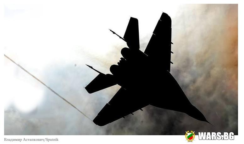 """Директорът на """"МиГ"""": Работим по пето поколение изтребиел МиГ-41"""