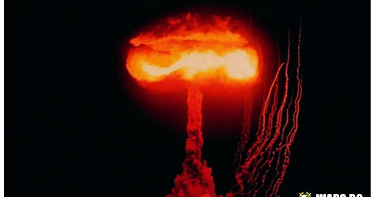 """Американски медии се боят от """"случайна"""" ядрена война"""