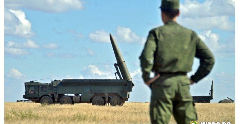 """Руснаците превръщат """"Искандер-М"""" в противокорабно оръжие: Получава новата ракета Р-500 """"Калибър"""""""