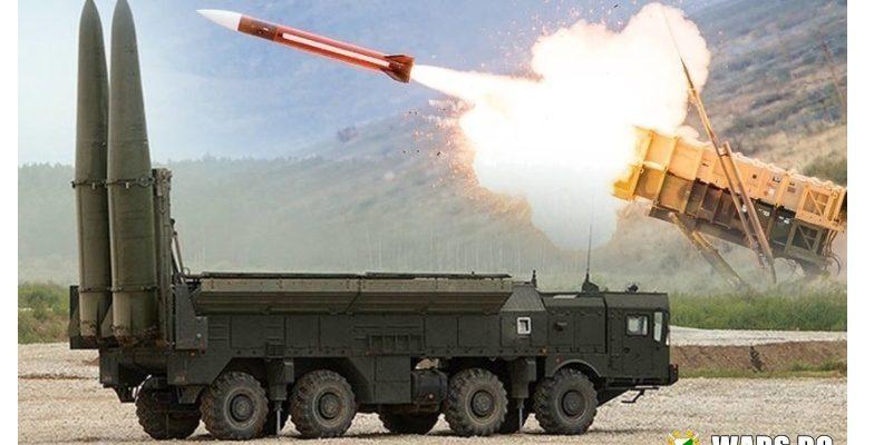 US генерал: Дори и Русия да прави ядрено оръжие с мощност 100 мегатона, ще можем да я парираме