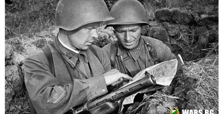 Да надхитриш врага: 4 военни трика от руските войници