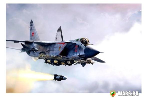 """САЩ притеснени от дислоцирането на 20 ракети """"Кинжал"""" на военен полигон в Русия (ВИДЕО)"""