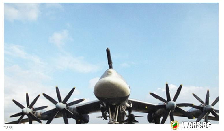 Ту-95: най-шумният символ на Студената война