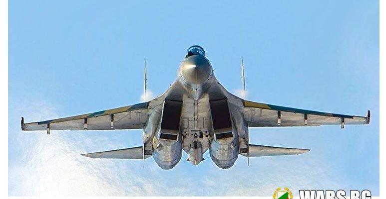 Американските изтребители 5-о поколение ще трябва добре да се потрудят, за да се справят със Су-35