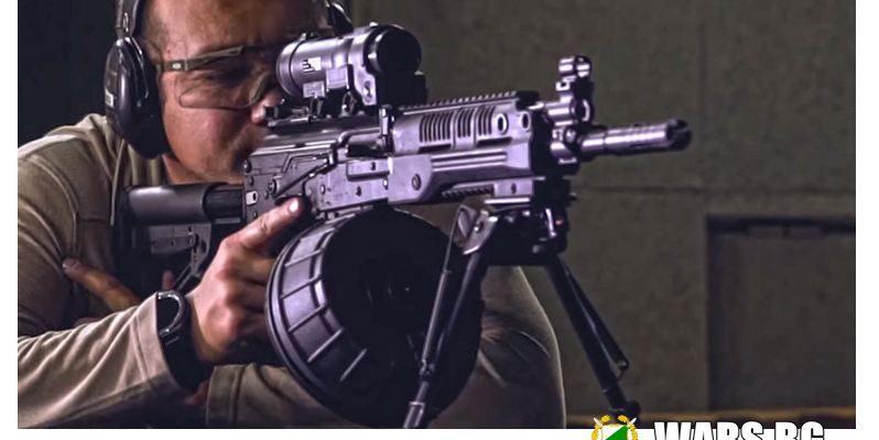 """""""Сериозна работа"""": NI оцени картечниците на """"Калашников"""""""