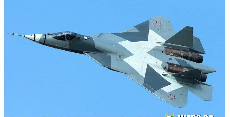 Умиротворител на ракети: Су-57 ще получи важно преимущество във въздушния бой