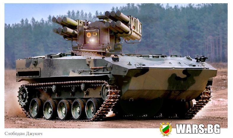 """Русия завърши тестовете на """"стелтната"""" ПВО система, невидима за вражеските радари"""