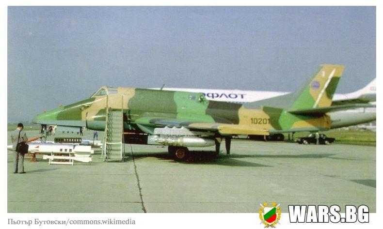 """Забравените технологии: Ил-102 от 1980-те, който никога не """"помирисва"""" барут"""