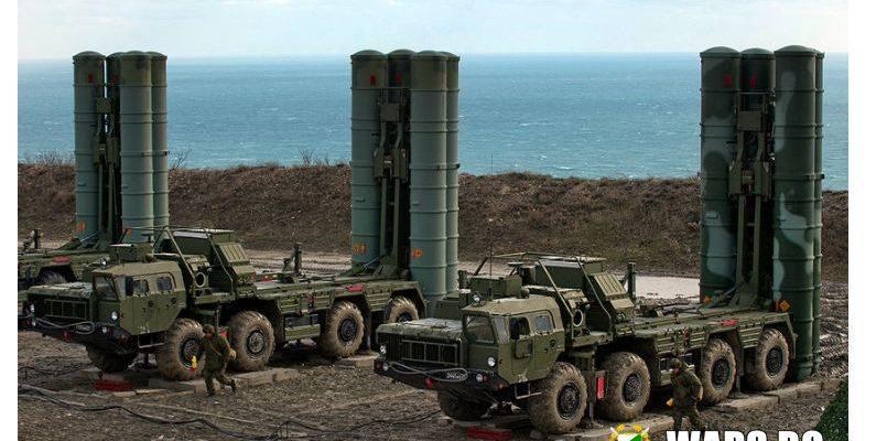 Доставките на руските С-400 в Китай подраняват