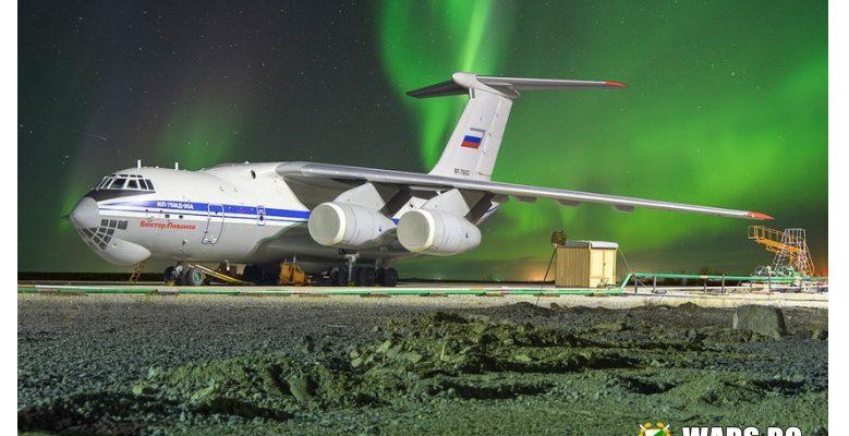 Топ 10 на превозните стредства, с които Русия покорява Арктика