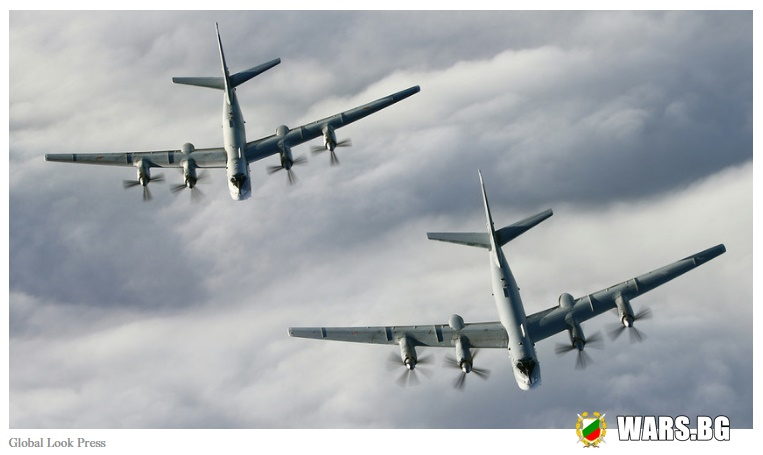 Ракетите Х-101: Втора младост за бомбардировача Ту-95MСM
