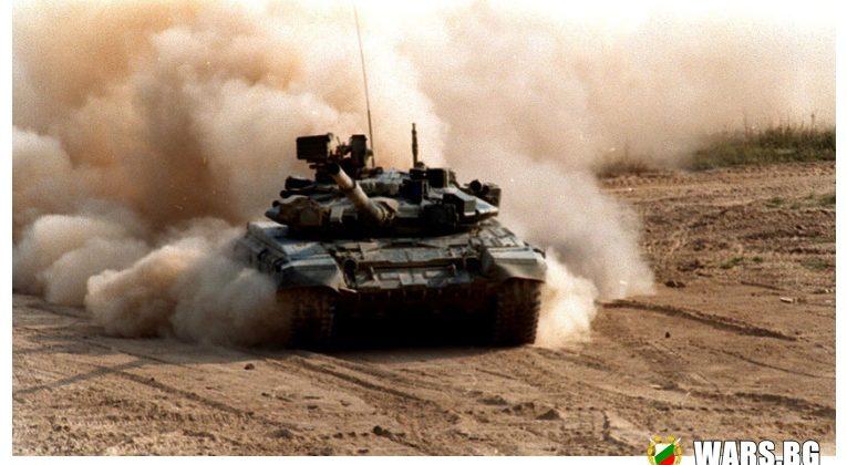"""Все по-неуязвими: модернизираната """"Арена-Е"""" ще подсили защитата на танковете T-72 и T-90"""