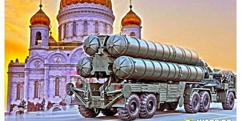 Американски медии: С-500 са заплаха за ракети, спътници и изтребители от 5-о поколение