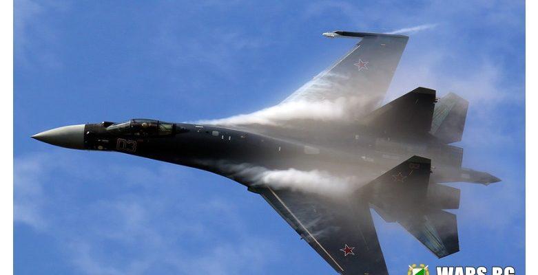 """National Interest нарече Су-35 """"нощен кошмар"""" за военното въздухоплаване на САЩ"""