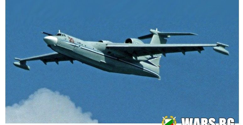 """Русия планира да започне производството на най-големия """"летящ кораб"""" в света - с маса от 90 тона"""