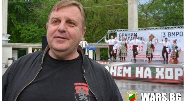 Красимир Каракачанов: До средата на юни стартираме проекта за бронирана машина за армията