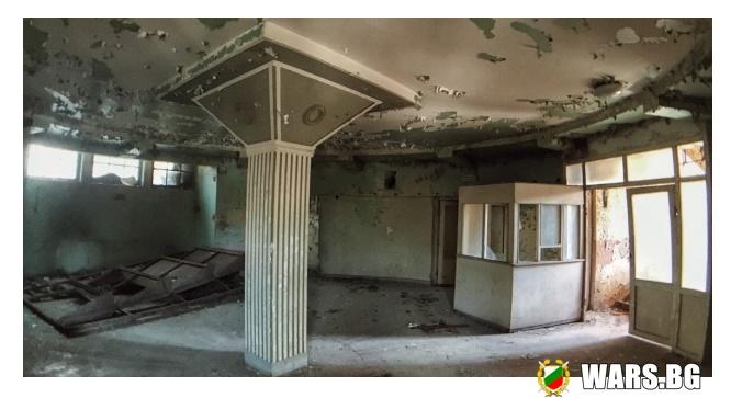 Как изглежда днес Завода за ядрени прибори в Плевен, в който някога работеха над 3 000 души?