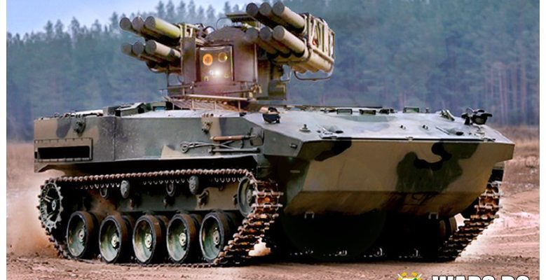 """Главният конструктор на перспективната ракетна ПВО система """"Сосна"""" разкри тайните ѝ характеристики"""
