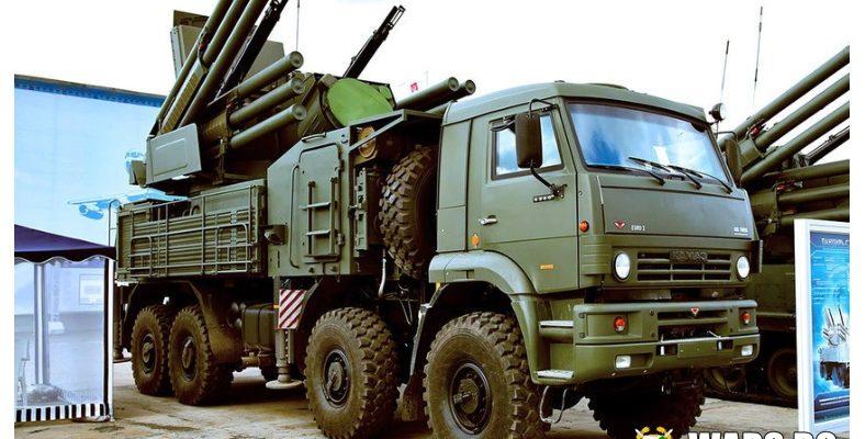 Руските комплекси за ПВО са търсени навсякъде по света