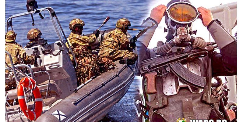 В Русия създадоха първата надуваема лодка с противокуршумна защита