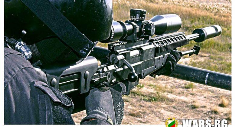 В Русия започна разработката на хиперзвукови муниции за снайпери