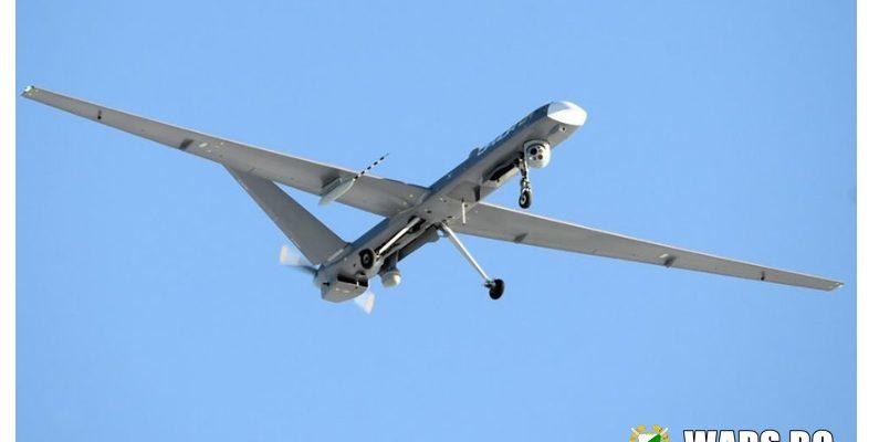 Нападение от стратосферата: руснаците представиха най-новия си ударен дрон