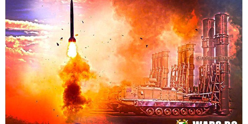 """С-500 """"Прометей"""" скоро влиза във фаза на практически изпитания"""