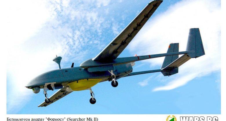 В Русия разработват технология, която безпогрешно открива замаскирани бази на терористите