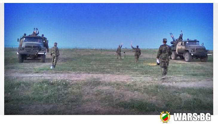"Трагедия: Инфаркт покоси матрос на военното учение ""Шабла"""