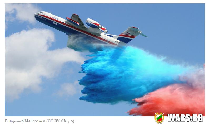 Какво ще представи Русия на авиоизложението в Бурже?