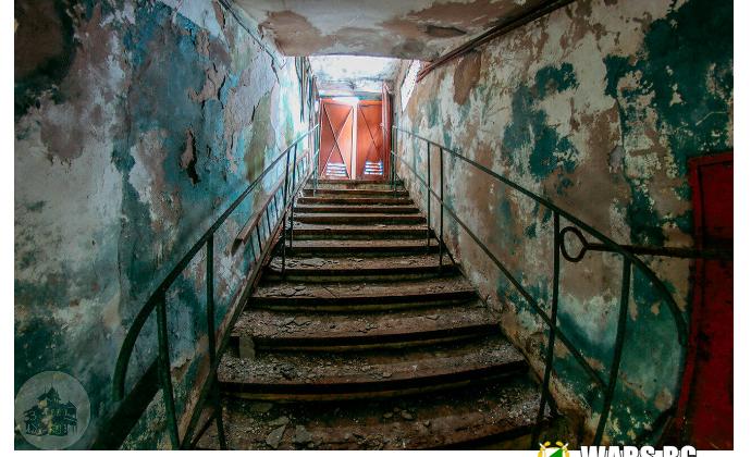 Защо съветските убежища са най-безопасните в света?