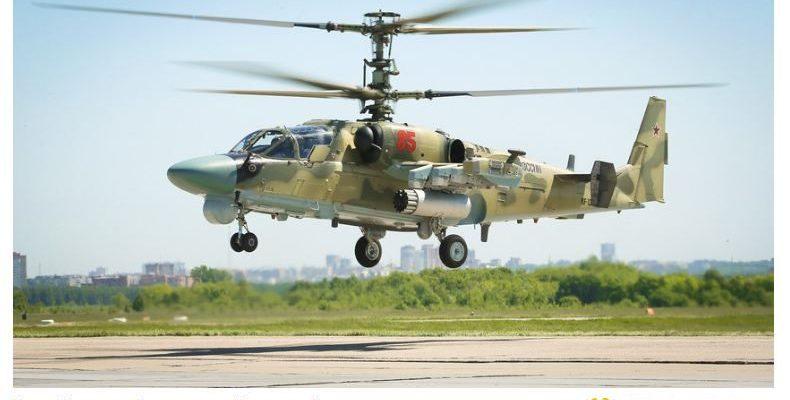 """От """"Черната акула"""" до """"Алигатора"""": Топ 3 на хеликоптерите на конструкторското бюро """"Камов"""" в Русия"""
