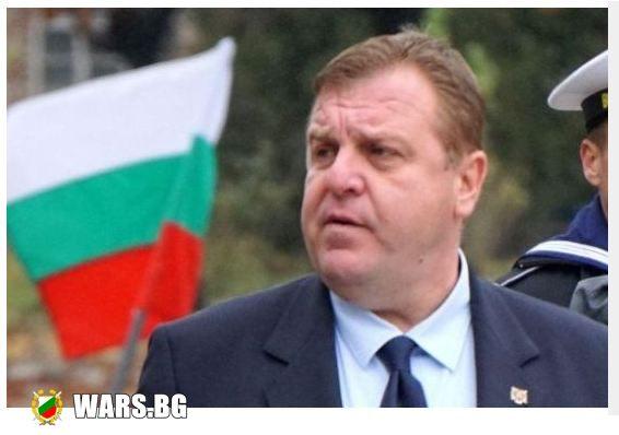 Каракачанов: Около 2 млрд. лв. е максимумът на разумната цена за F-16