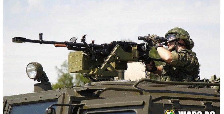 САЩ планират да правят копия на руски оръжия