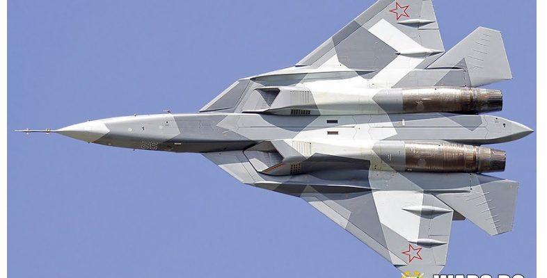 Животът на пилота е безценен: Започна разработването на безпилотна версия на изтребителя Су-57