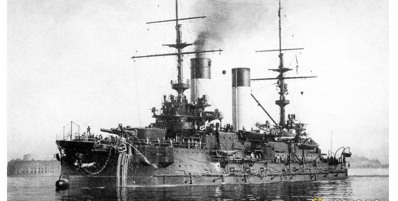 """Как руският """"флот от лунатици"""" за малко не започва война с Великобритания?"""