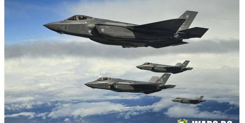 САЩ не вярват, че F-35 превъзхожда С-300?
