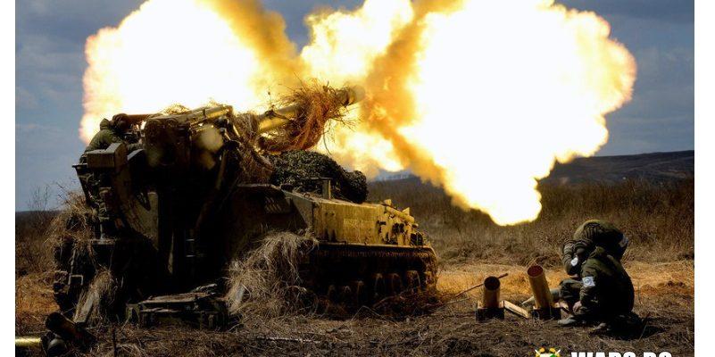 """""""Куршумът на Путин"""": Американците твърдят, че Русия разработва нова """"супермуниция"""""""