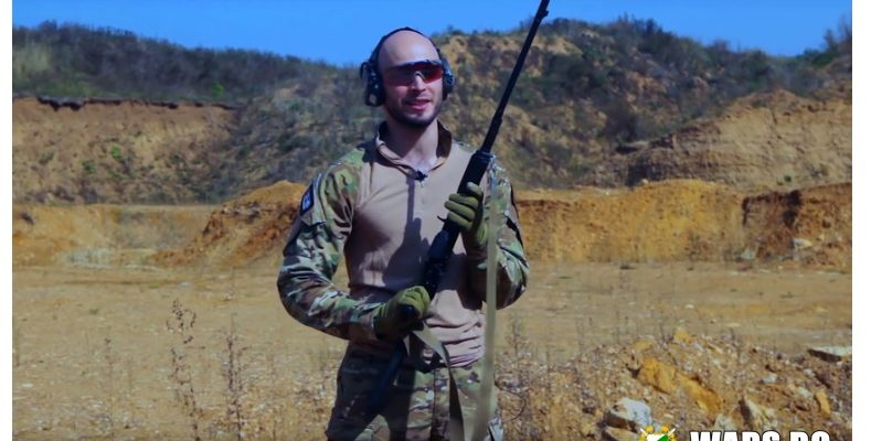 ВИДЕО: Хайде да проверим как оръжията на Русия и НАТО се справят с една стоманена врата