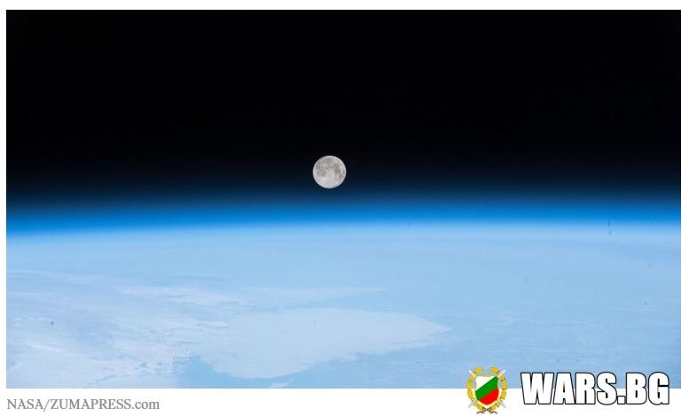 Учени от Петербург искат радиотелескоп на Луната