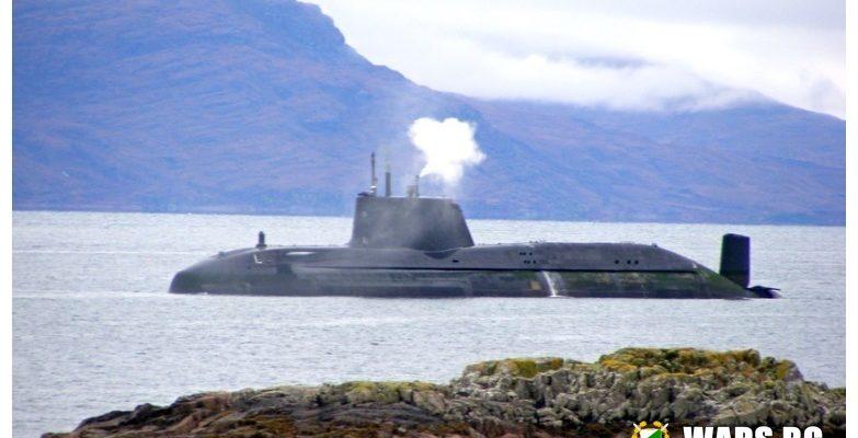 Американски адмирал коментира опасностите от смъртоносните руски подводници