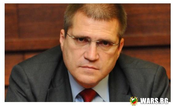 Николай Цонев преди три години: Имаше оферта за 8 изтребителя Ф16 за 350 млн. долара, а сега ще купуват същия брой за 1 милиард
