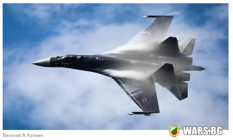 Какво руско оръжие влиза в арсенала на китайската армия?