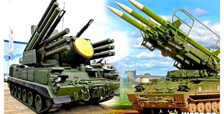 """ПВО на руските сухопътни войски имат нова задача: """"зенитната пехота"""" ще пази от балистични ракети"""