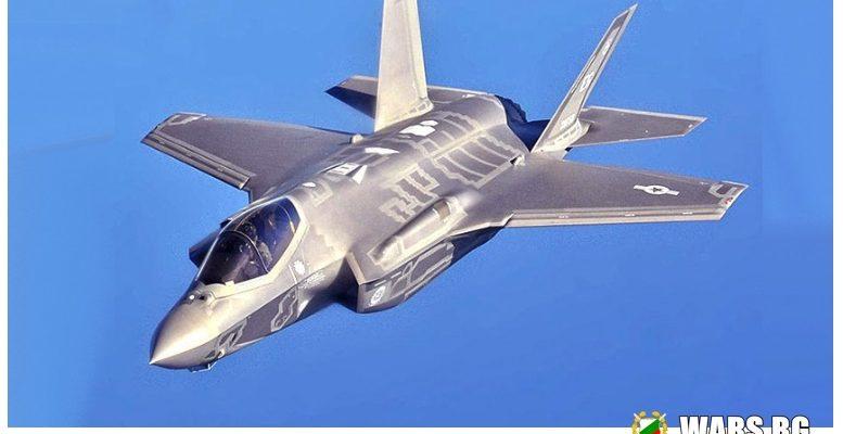 Американците модернизират термоядрената авиобомба B61-12 за F-35, която става заплаха за Москва