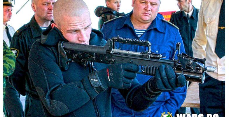 Руската армия получава оръжие, еднакво ефективно както на суша, така и под вода