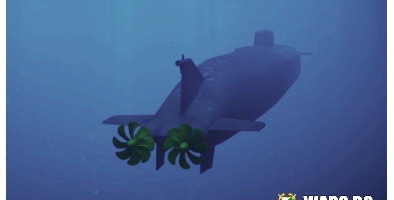В Русия в момента се строят 17 безпилотни подводници
