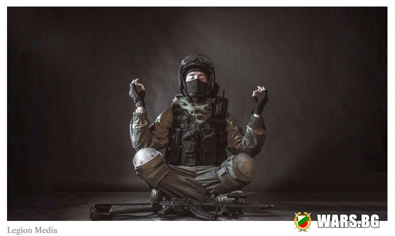 """Руските и индийските войски съвместно изучават """"огнено дишане"""""""