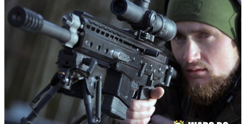 """Снайперските винтовки К-15 """"Брат"""" и Т-5000 ще разпалят въображението и на най-взискателните стрелци"""